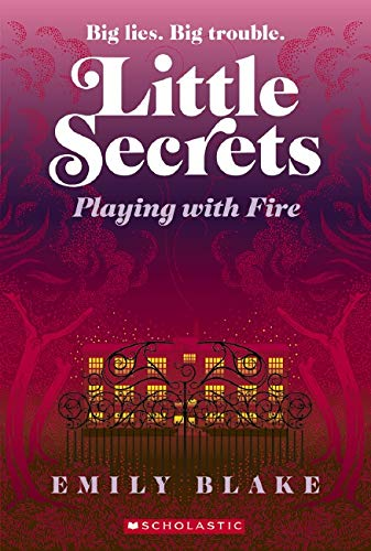 9780439810531: Little Secrets #1: Playing With Fire