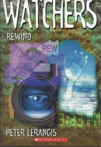 9780439811774: Watchers - Rewind