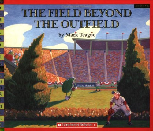 9780439812153: Field Beyond The Outfield (Scholastic Bookshelf)