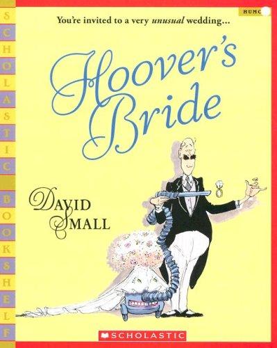 9780439812184: Hoover's Bride (Scholastic Bookshelf)