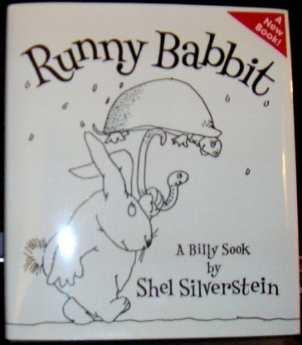 9780439812313: Runny Babbit: A Billy Sook