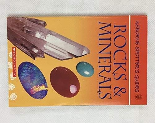9780439813136: Rocks & Minerals