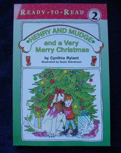 9780439813778: Henry and Mudge and a Very Merry Christmas