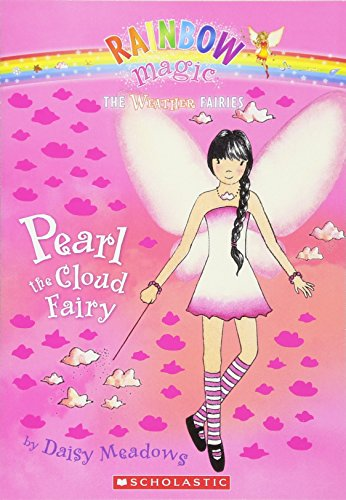 9780439813884: Pearl the Cloud Fairy