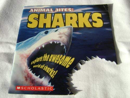 Animal Bites : Sharks: Ian Boyd; Gerry
