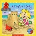 9780439816182: Beach Day (Clifford's Puppy Days)