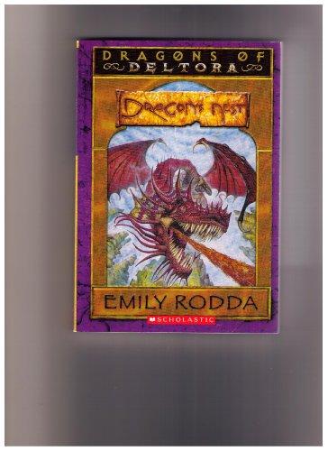 9780439816878: Dragons of Deltora: Dragon's Nest