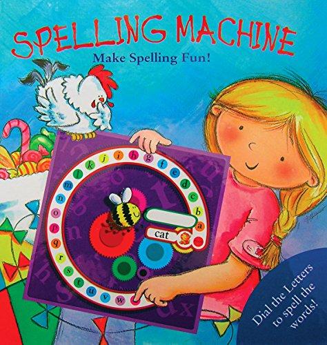 9780439820905: Spelling Machine