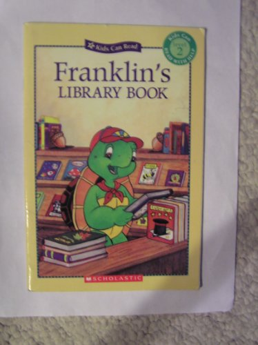 9780439822978: Franklin's Library Book
