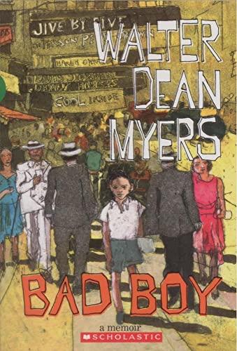 9780439823197: Bad Boy