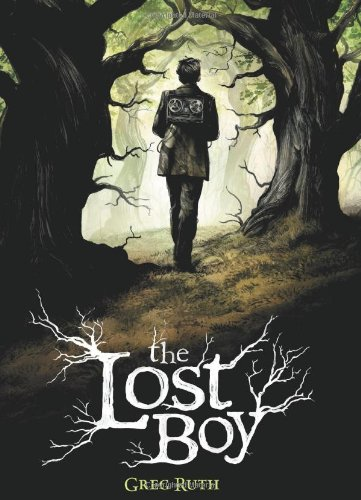 9780439823319: The Lost Boy