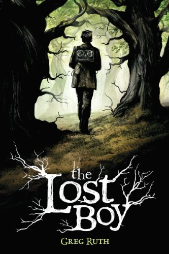 [signed] The Lost Boy
