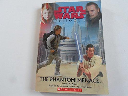 9780439825061: The Phantom Menace (Star Wars Episode I)