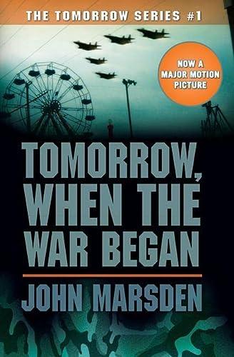 9780439829106: Tomorrow, When the War Began (The Tomorrow Series)