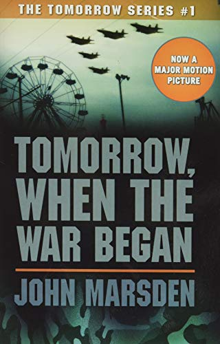 9780439829106: Tomorrow, When the War Began