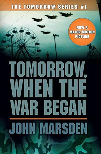 9780439829106: Tomorrow, When the War Began (The Tomorrow Series #1)