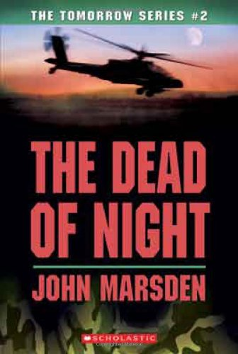 9780439829113: The Dead of Night (Tomorrow)