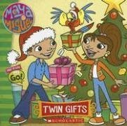 9780439830072: Twin Gifts (8x8 Storybook) (Maya & Miguel)