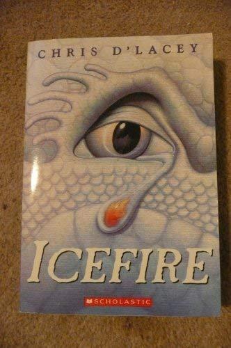 9780439830188: Icefire