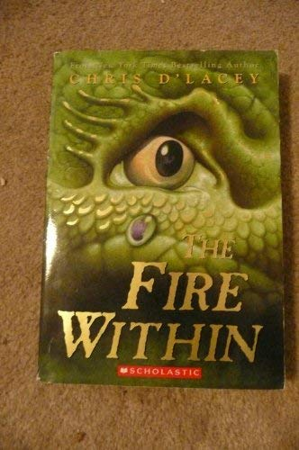 9780439830195: The Fire Within