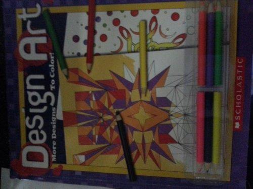 9780439830843: Design Art