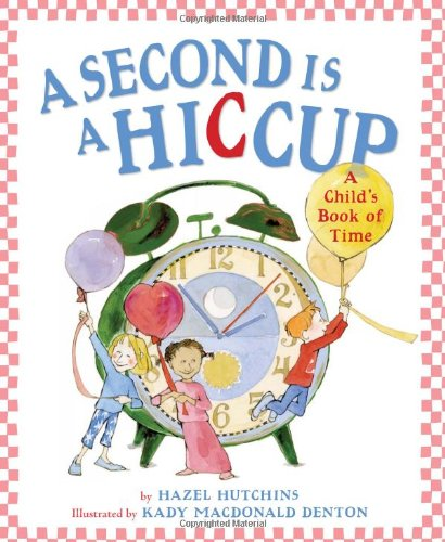 9780439831062: A Second Is A Hiccup