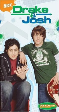 9780439831628: Drake And Josh: Chapter Book: Blues Brothers (Teenick)