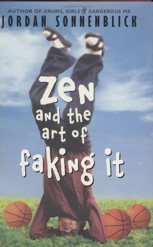 9780439837071: Zen And The Art Of Faking It