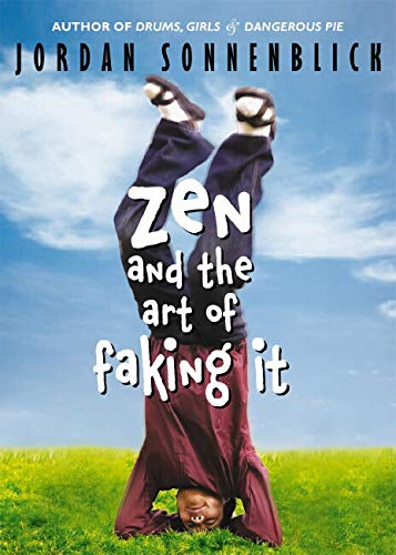 9780439837095: Zen and the Art of Faking It