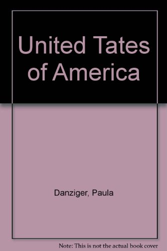 9780439838832: United Tates Of America