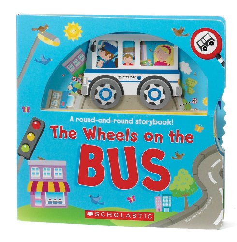 9780439839822: The Wheels on the Bus