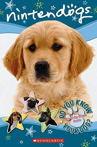 9780439843676: Do You Know Your Dog? (Nintendogs)