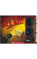 9780439845595: Super Secret Spy Kit