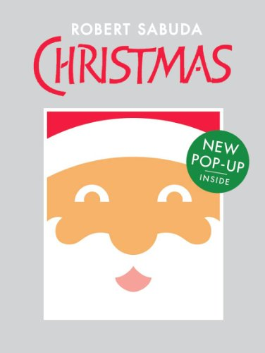 9780439845687: Christmas (Pop-Up)