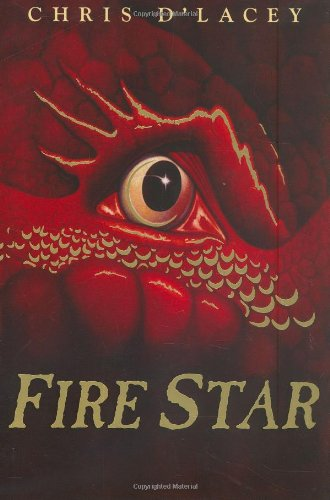 9780439845823: Fire Star (The Last Dragon Chronicles)