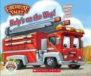 9780439846332: Help's On The Way! (Firehouse Tales)