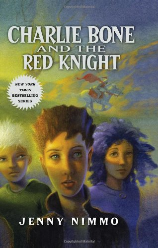 9780439846721: Children of the Red King #8: Charlie Bone and the Red Knight