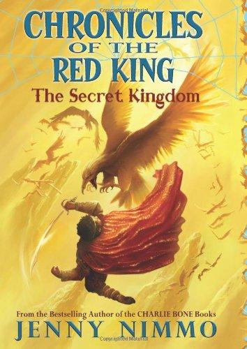 9780439846738: The Secret Kingdom