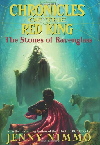 Chronicles of the Red King #2: Stones of Ravenglass