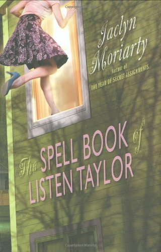 9780439846783: The Spell Book Of Listen Taylor
