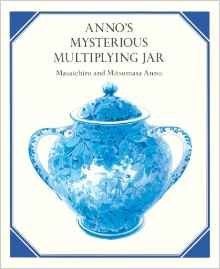 9780439847766: Anno's Mysterious Multiplying Jar