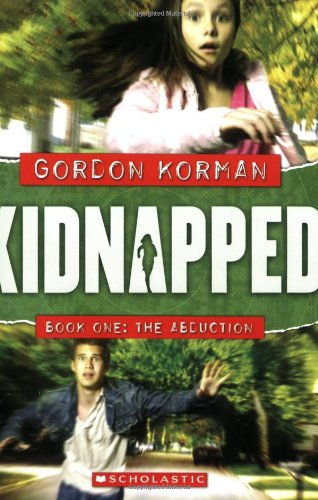 9780439847773: The Abduction (Kidnapped)