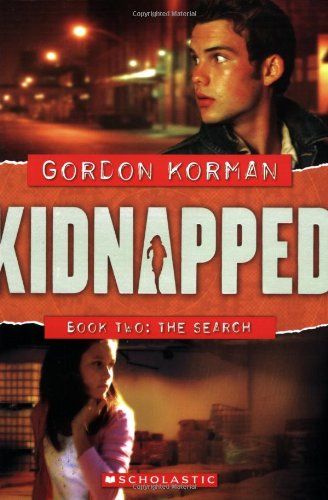 9780439847780: The Search (Kidnapped, Book 2)
