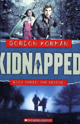 9780439847797: The Rescue (Kidnapped, Book 3)