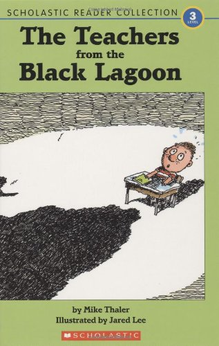 9780439848039: The Teachers from the Black Lagoon (Scholastic Reader Collection, Level 3)