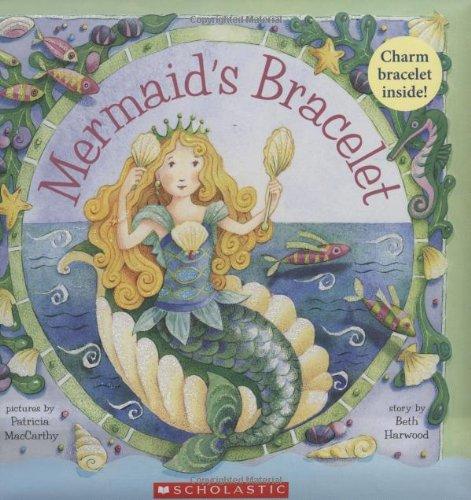 Mermaid's Bracelet: Harwood, Beth