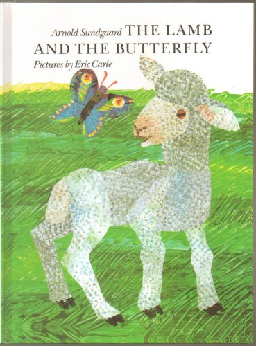 9780439851145: The Lamb and the Butterfly