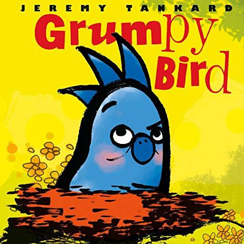 9780439851473: Grumpy Bird