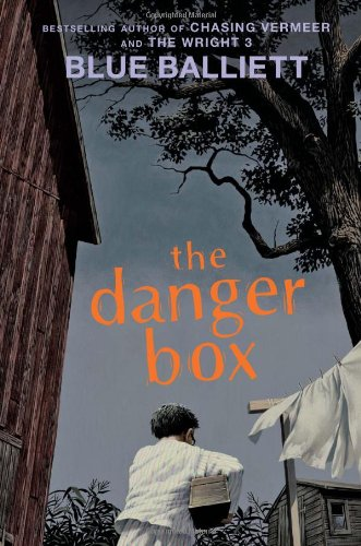 9780439852098: The Danger Box