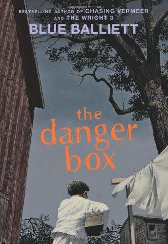 9780439852104: The Danger Box
